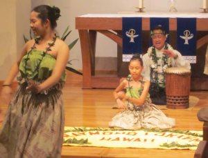 WAD 2013 Quilt hula 1
