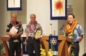 WAD SRC Award