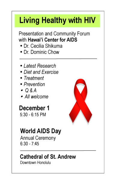 WAD 2017 Living Well