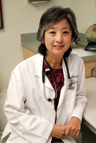 dr shikuma picture a
